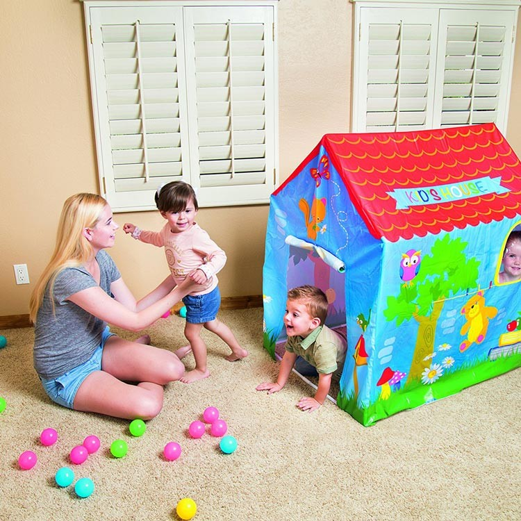 maisonnettes pour enfants BESTWAY