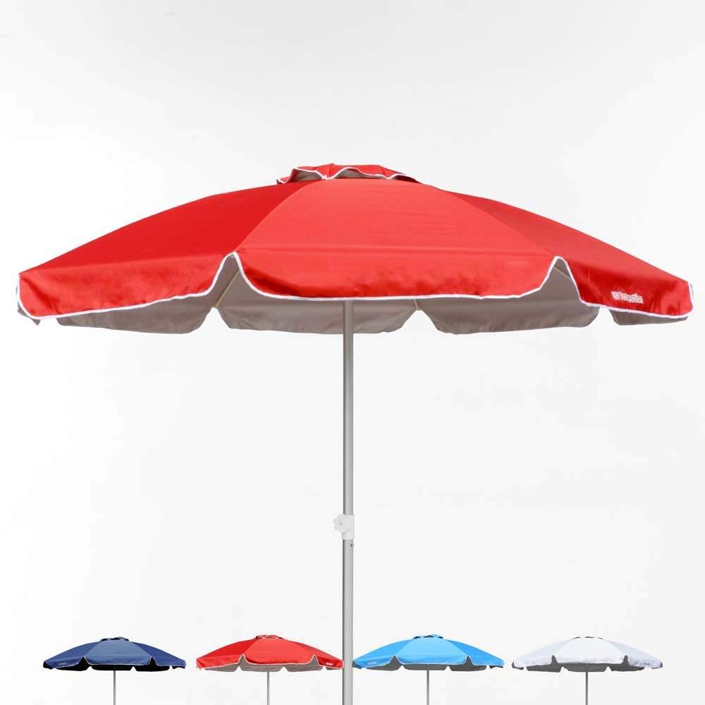 Parasol de plage Bagnino