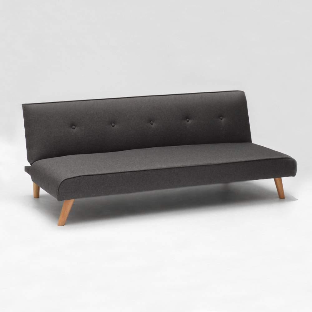 Canape-lit-convertible-2-places-LARIMAR-en-tissu-pour-le-salon-et-le-sejour miniature 39