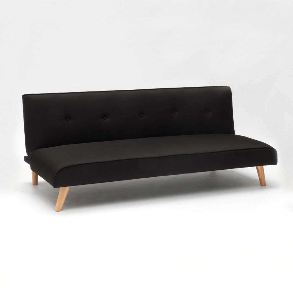 Canape-lit-convertible-2-places-LARIMAR-en-tissu-pour-le-salon-et-le-sejour miniature 51