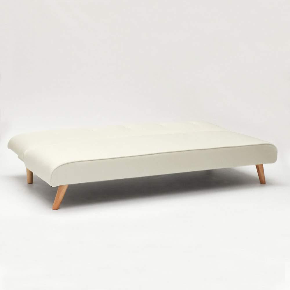 Canape-lit-convertible-2-places-LARIMAR-en-tissu-pour-le-salon-et-le-sejour miniature 20