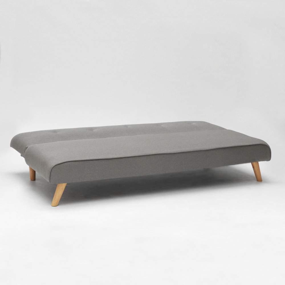 Canape-lit-convertible-2-places-LARIMAR-en-tissu-pour-le-salon-et-le-sejour miniature 32