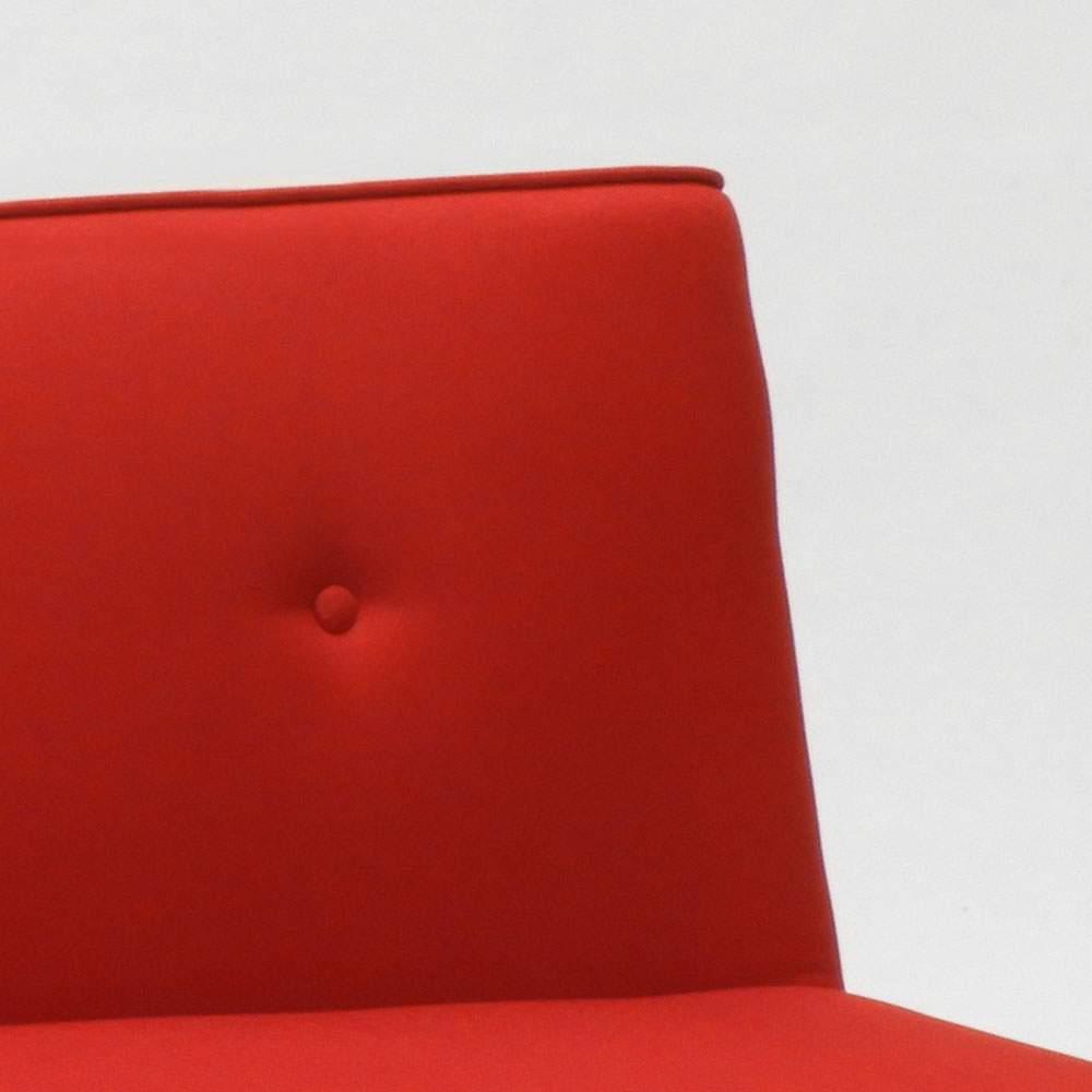 Canape-lit-convertible-2-places-LARIMAR-en-tissu-pour-le-salon-et-le-sejour miniature 47