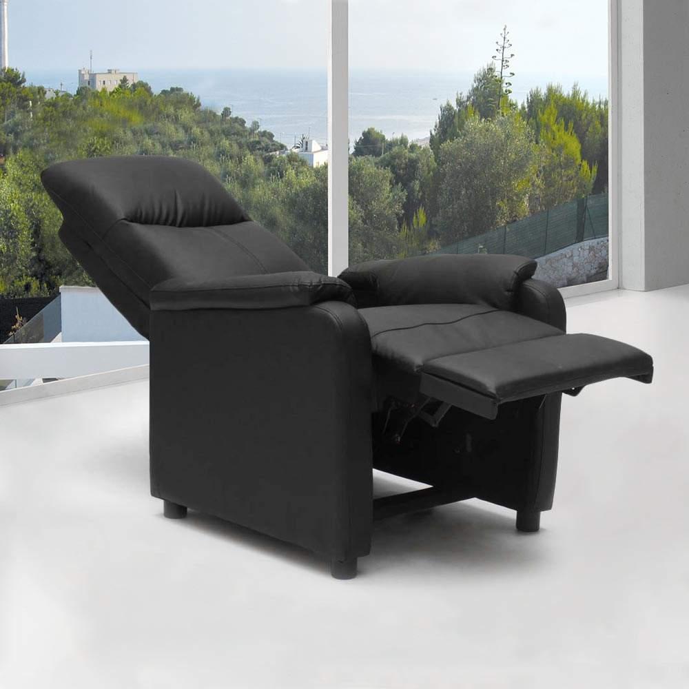 Fauteuil-relax-inclinable-avec-repose-pieds-en-similcuir-GIULIA miniature 30