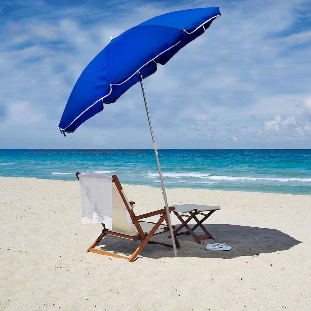 Parasol de plage Lignano
