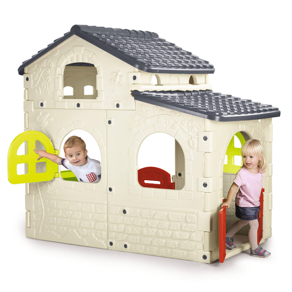 Maisonnettes De Jeu Pour Enfants Candy House De Feber