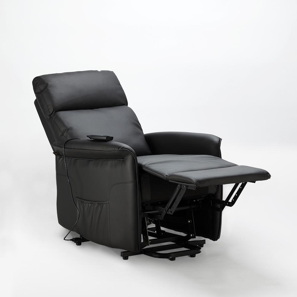 Fauteuil-de-relaxation-electrique-avec-systeme-leve-personne-pour-seniors-AMALIA miniature 38