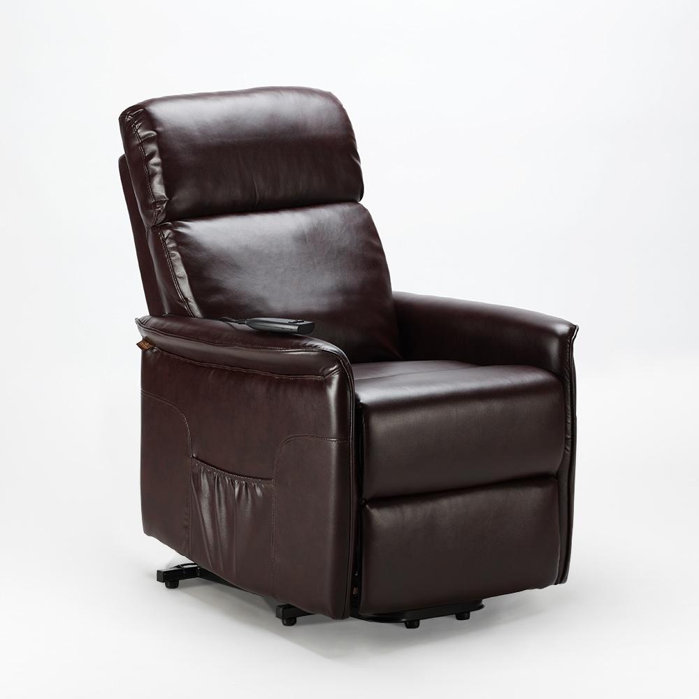 Fauteuil-de-relaxation-electrique-avec-systeme-leve-personne-pour-seniors-AMALIA miniature 45