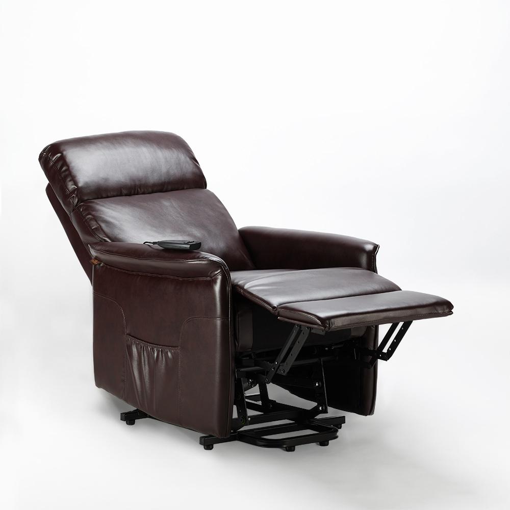 Fauteuil-de-relaxation-electrique-avec-systeme-leve-personne-pour-seniors-AMALIA miniature 46