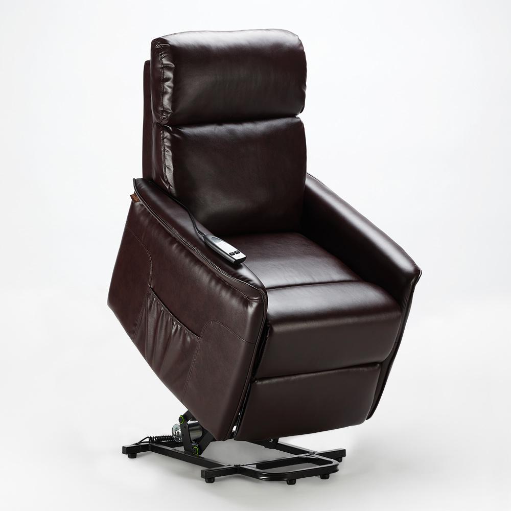 Fauteuil-de-relaxation-electrique-avec-systeme-leve-personne-pour-seniors-AMALIA miniature 48