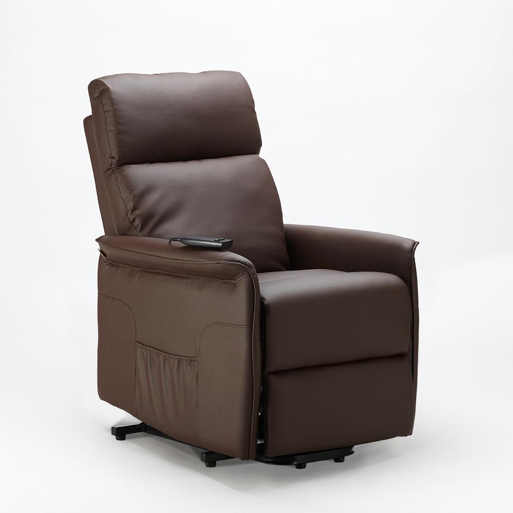 Fauteuil-de-relaxation-electrique-avec-systeme-leve-personne-pour-seniors-AMALIA miniature 21