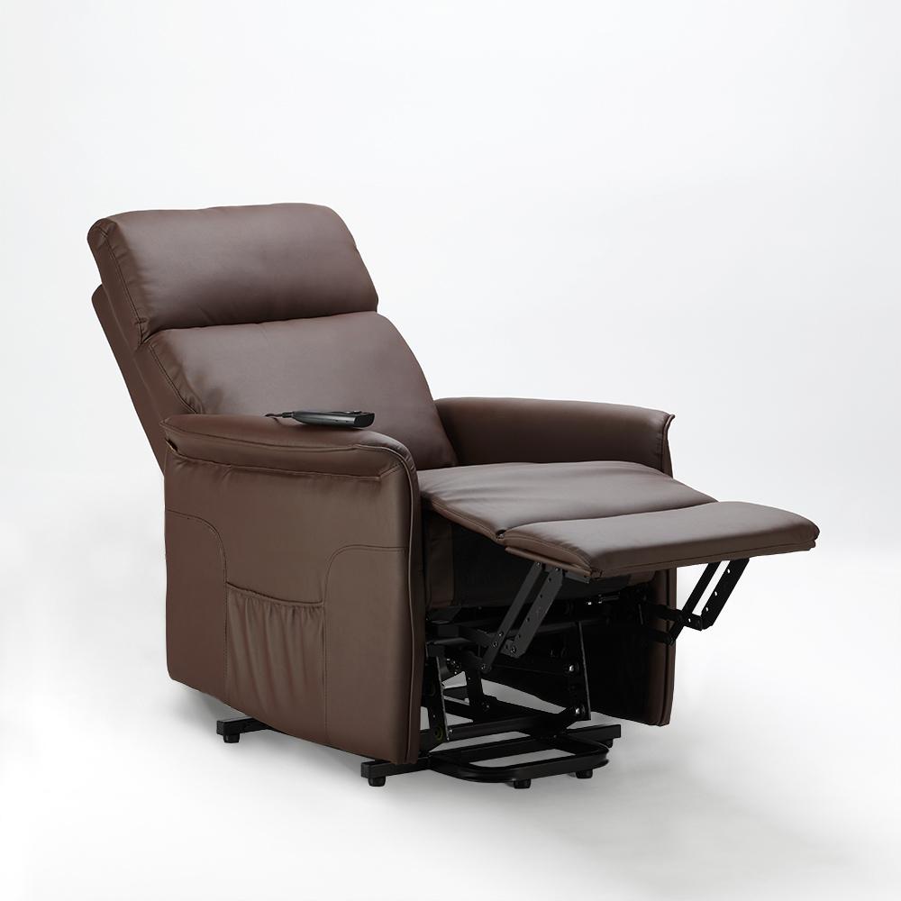 Fauteuil-de-relaxation-electrique-avec-systeme-leve-personne-pour-seniors-AMALIA miniature 22
