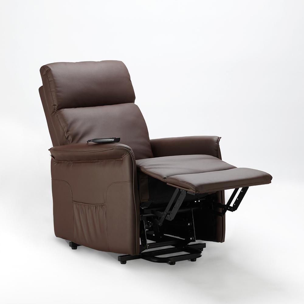 Fauteuil-de-relaxation-electrique-avec-systeme-leve-personne-pour-seniors-AMALIA miniature 23