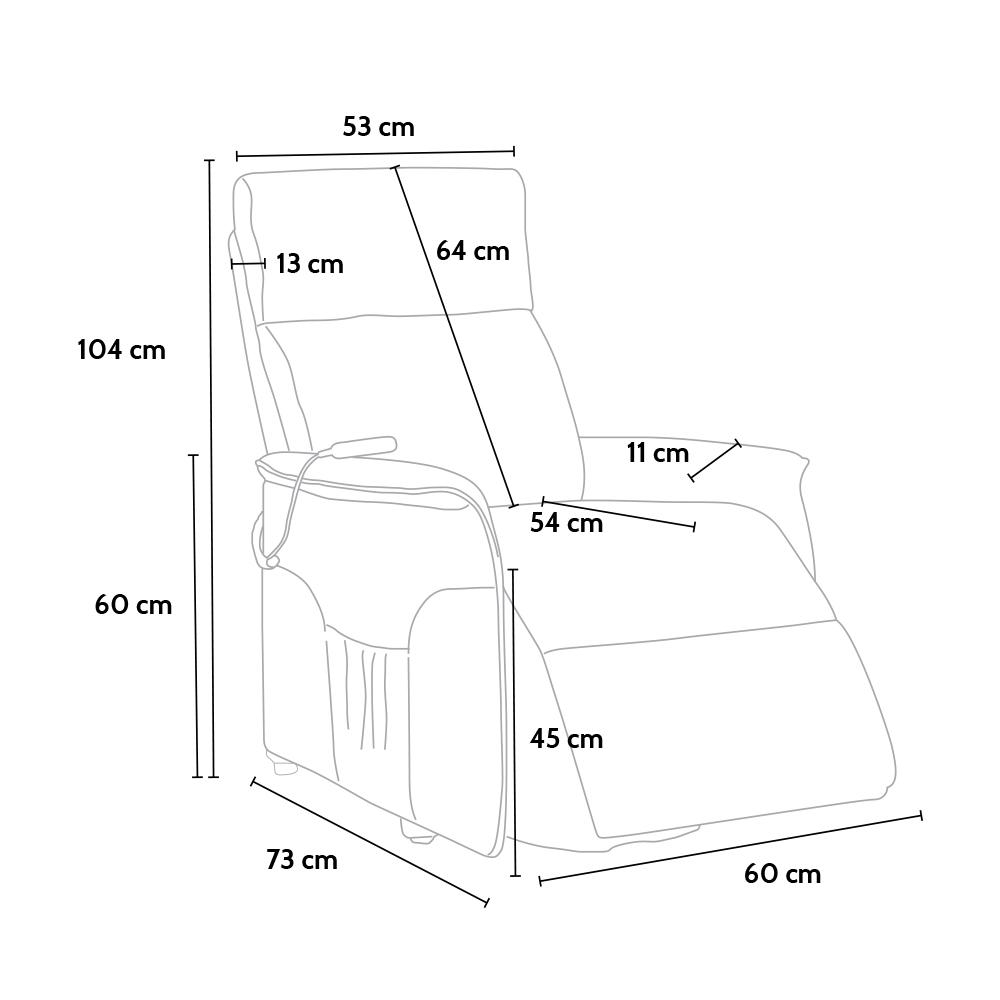 Fauteuil-de-relaxation-electrique-avec-systeme-leve-personne-pour-seniors-AMALIA miniature 18