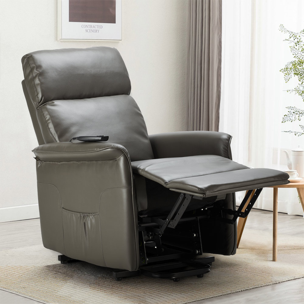 Fauteuil-de-relaxation-electrique-avec-systeme-leve-personne-pour-seniors-AMALIA miniature 28