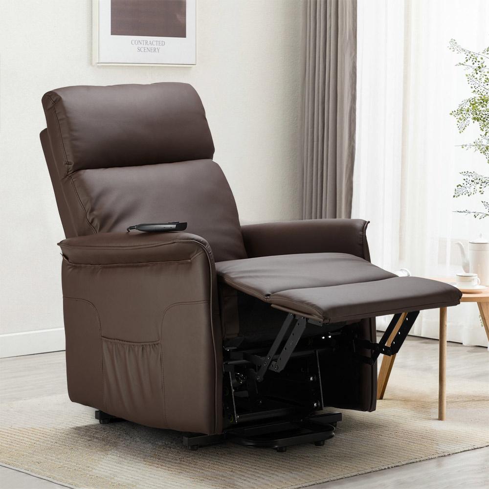 Fauteuil-de-relaxation-electrique-avec-systeme-leve-personne-pour-seniors-AMALIA miniature 20