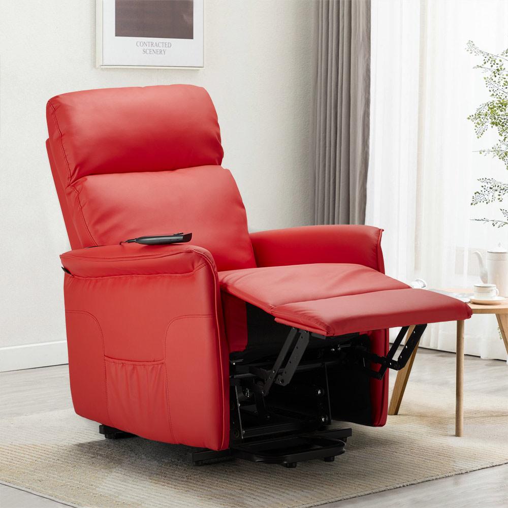 Fauteuil-de-relaxation-electrique-avec-systeme-leve-personne-pour-seniors-AMALIA miniature 12