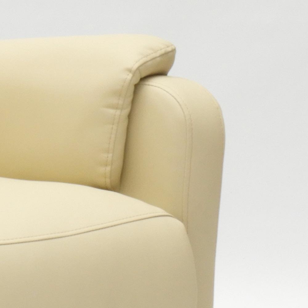 Fauteuil-relax-inclinable-avec-repose-pieds-en-similcuir-GIULIA miniature 18