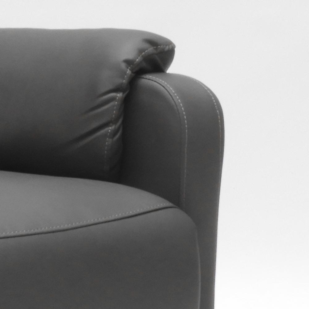 Fauteuil-relax-inclinable-avec-repose-pieds-en-similcuir-GIULIA miniature 26
