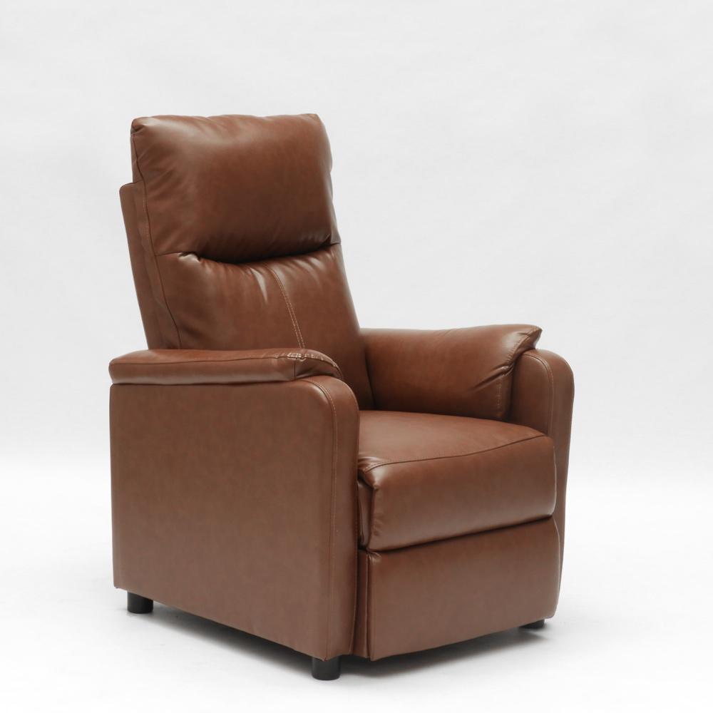 Fauteuil-relax-inclinable-avec-repose-pieds-en-similcuir-GIULIA miniature 39