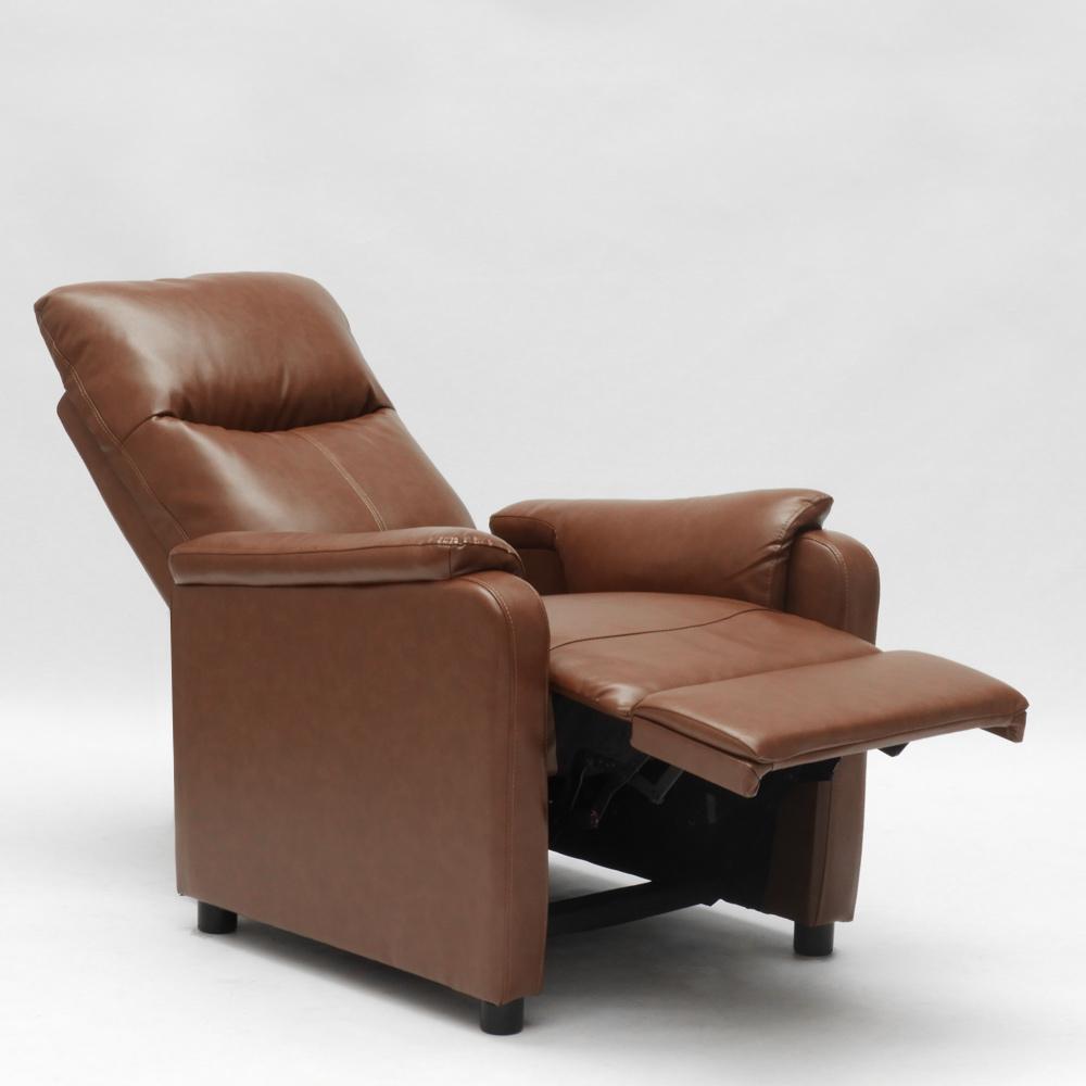 Fauteuil-relax-inclinable-avec-repose-pieds-en-similcuir-GIULIA miniature 41