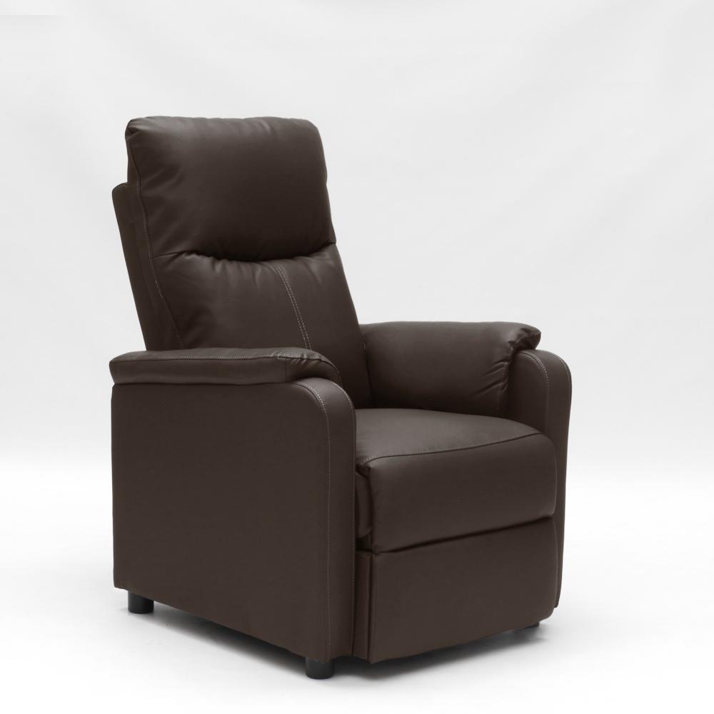 Fauteuil-relax-inclinable-avec-repose-pieds-en-similcuir-GIULIA miniature 47
