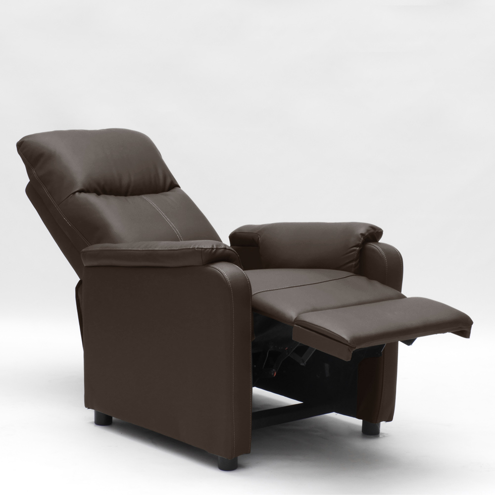 Fauteuil-relax-inclinable-avec-repose-pieds-en-similcuir-GIULIA miniature 49