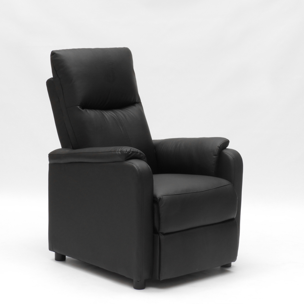 Fauteuil-relax-inclinable-avec-repose-pieds-en-similcuir-GIULIA miniature 31