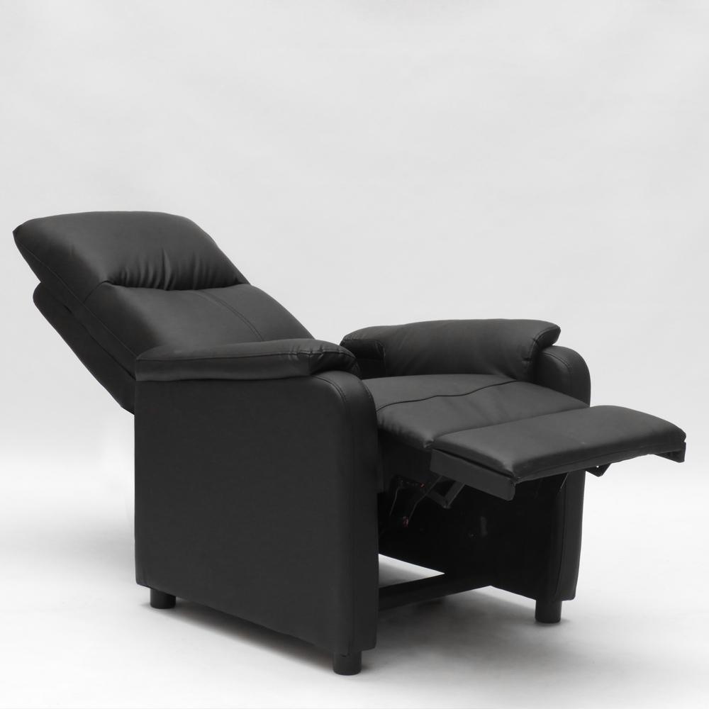 Fauteuil-relax-inclinable-avec-repose-pieds-en-similcuir-GIULIA miniature 33