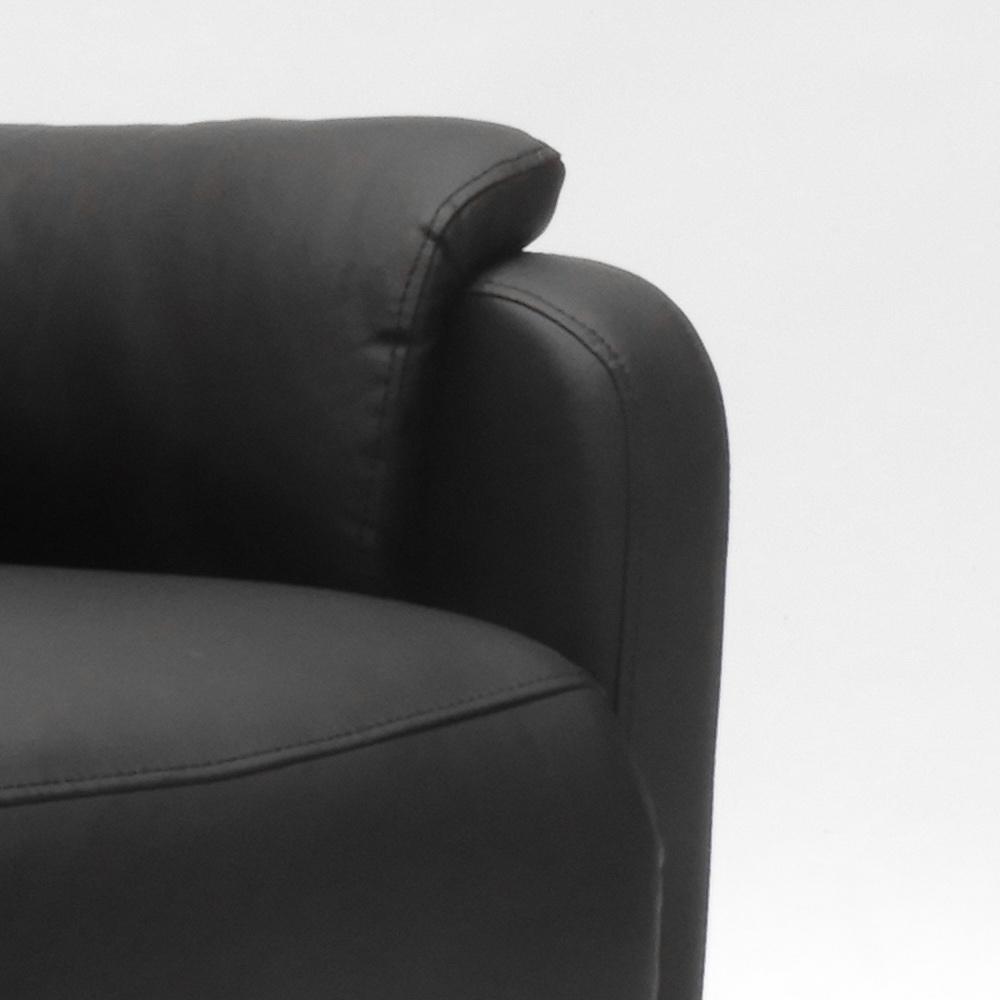 Fauteuil-relax-inclinable-avec-repose-pieds-en-similcuir-GIULIA miniature 34