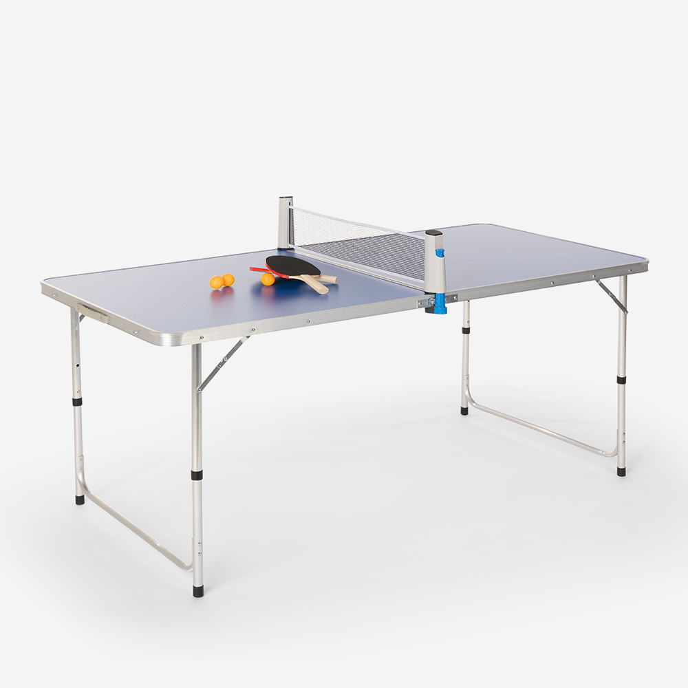 tables de ping pong backspin
