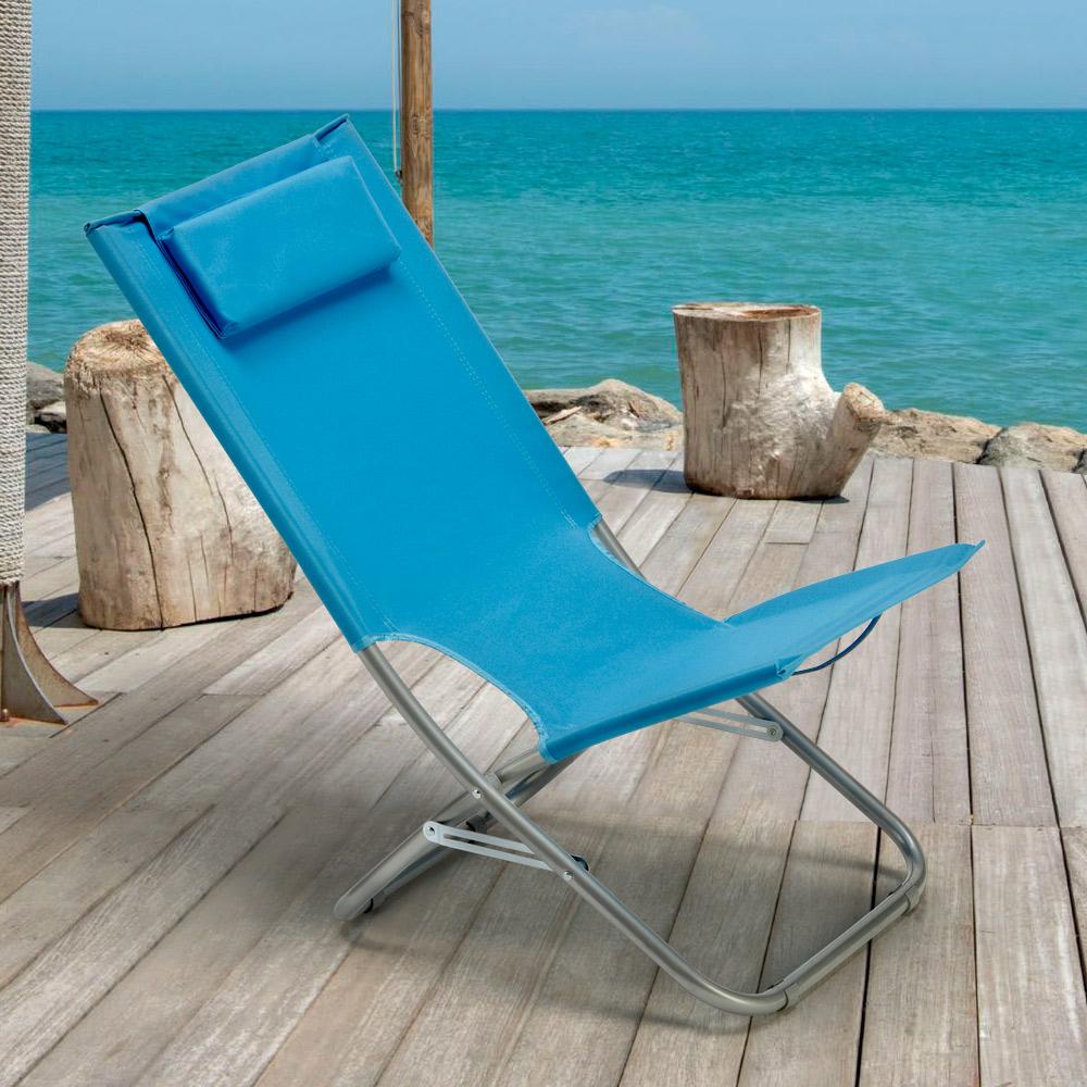 Chaises et transats de mer Rodeo Lux
