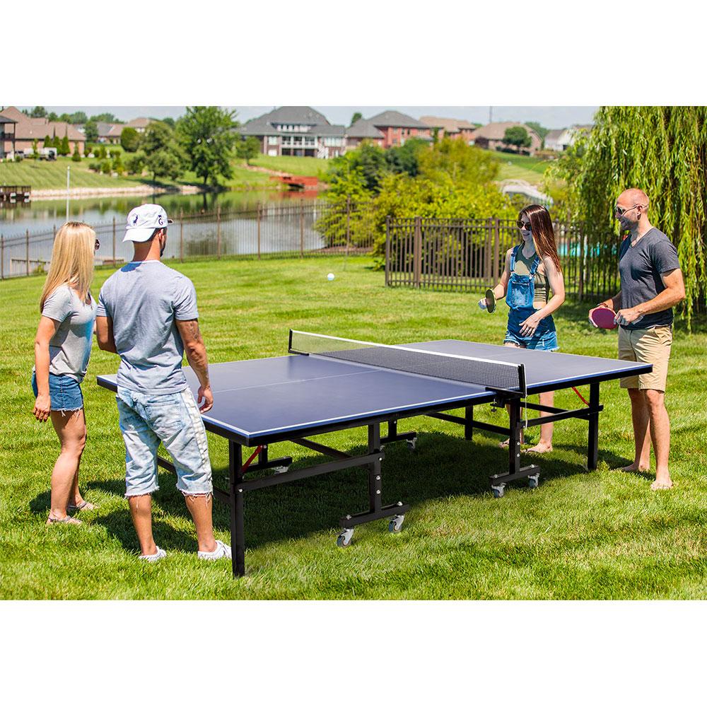 tables de ping pong ACE