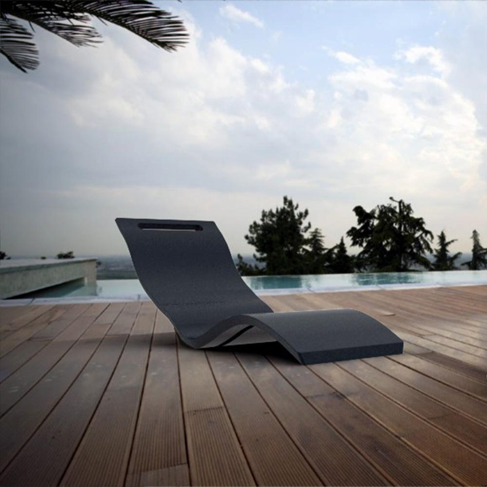 transat chaise longue spa à la maison SERENDIPITY ARKEMA