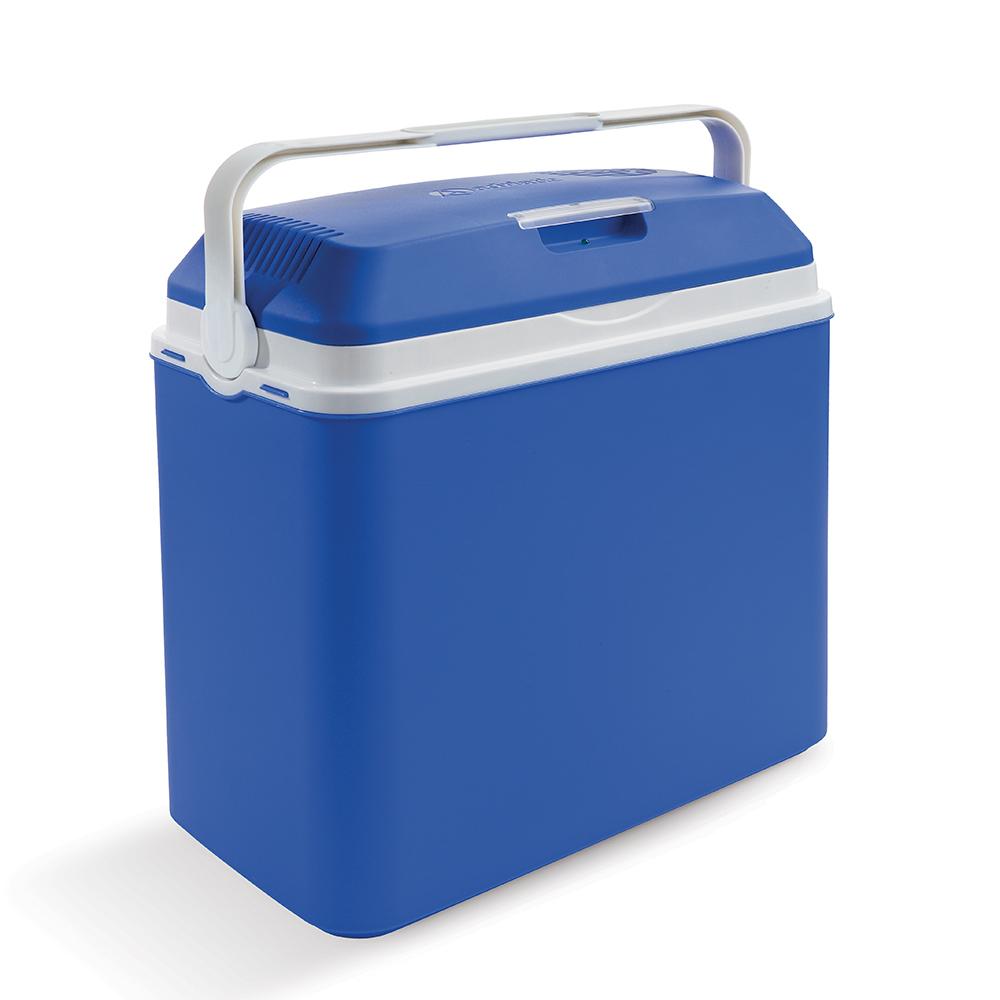 Glacière électrique portable pratique capacité 24 litres 12V Adriatic