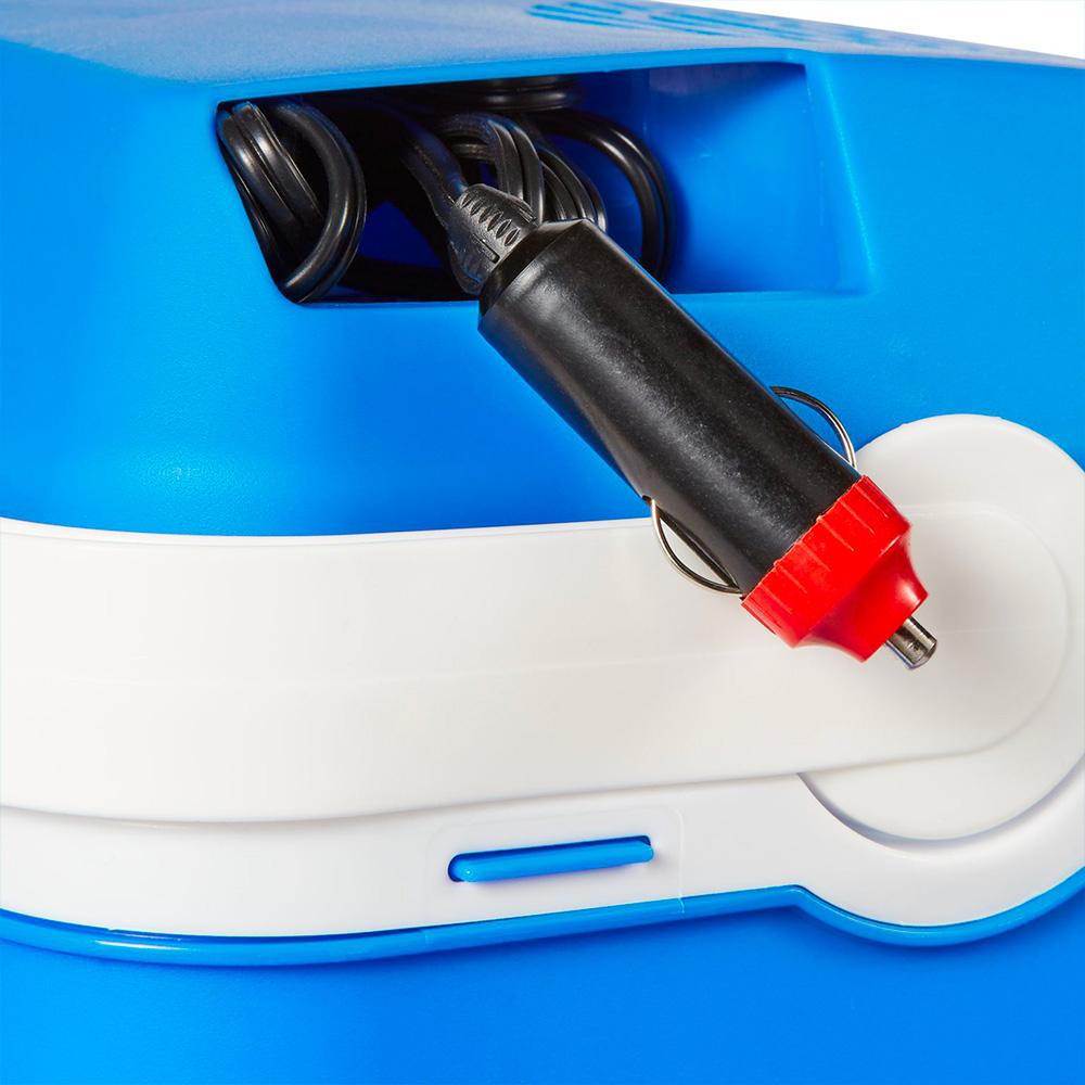 Alimentation de voiture pour réfrigérateurs portables électriques Adriatic