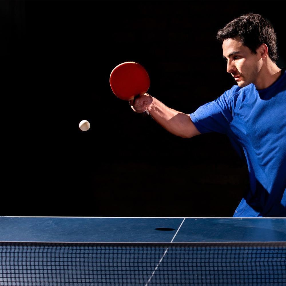 balles de ping pong KOULE