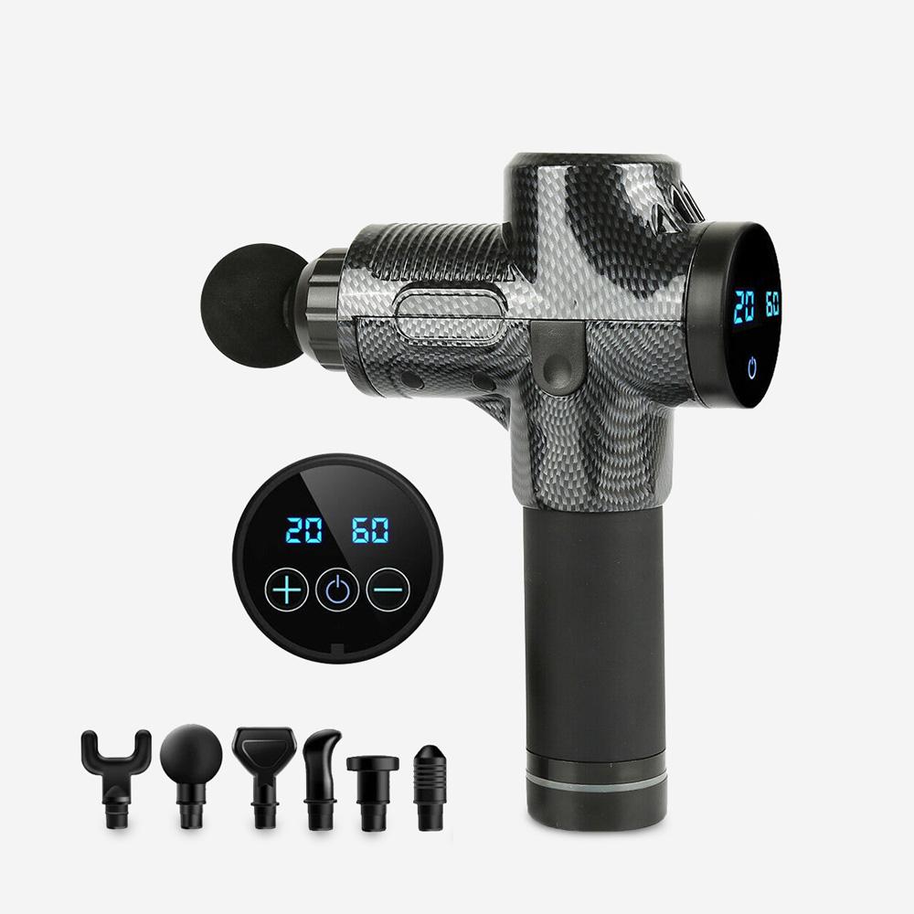 appareils de massage électriques pistolet KEN LEONARDO