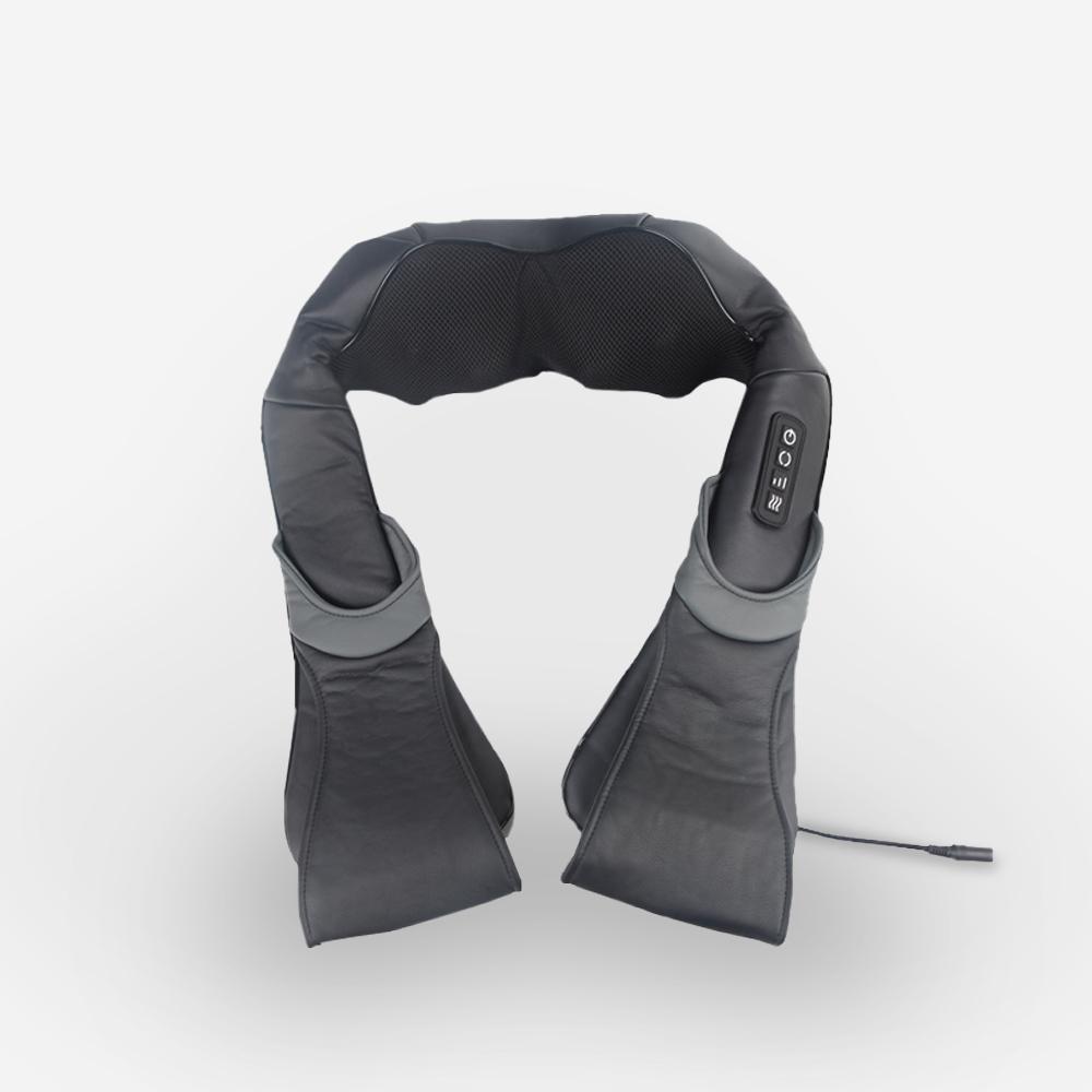 Appareil de massage shiatsu pour les cervicales les épaules et le cou Skuldre